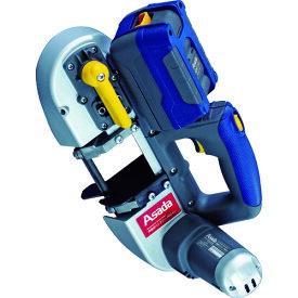 アサダ 充電式バンドソーH60 Eco [BH060] BH060 販売単位:1 送料無料