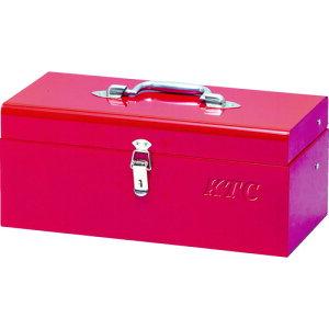 スチール製 工具箱 工具入れ 収納 整理 diy おすすめ 大工道具 ケース KTC 片開きメタルケース [SK120-M] 販売単位:1 送料無料