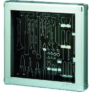 整備用工具セット KTC 薄型収納メタルケース [EKS-103] 販売単位:1 送料無料