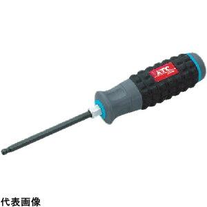 KTC 樹脂柄ボールポイントヘキサゴンドライバ5/16inch [D1H-5/16BP] D1H516BP 販売単位:1