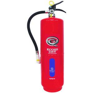 蓄圧式粉末消火器 HATSUTA 蓄圧式粉末消火器 20型 [PEP-20] 販売単位:1 送料無料