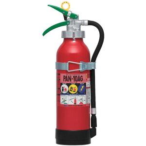 ドライケミカル 自動車用消火器10型 [PAN-10AG1] PAN10AG1 販売単位:1 送料無料