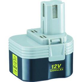 リョービ ニカド電池パック 12V 1,300mAh [B-1203F2] B1203F2 販売単位:1 送料無料