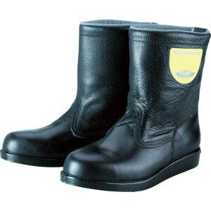 安全靴 半長靴・JIS規格品 ノサックス HSK208J1 26.0CM [HSK208-J1-260] HSK208J1260 販売単位:1 送料無料