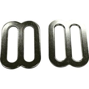 ユタカメイク 金具 板送り 25mm用(2個入り) [JK-02] JK02 販売単位:1