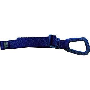 CETACEA ガムテープ用 ギアテザー 黒 [TAUGSBLK] TAUGSBLK 販売単位:1