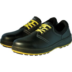 シモン 安全靴 短靴 WS11黒静電靴K 30.0cm [WS11BKSK-30.0] WS11BKSK30.0 販売単位:1 送料無料