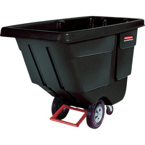 ラバーメイド ティルトトラック ユーティリティタイプ ブラック [130407] 130407 販売単位:1 送料無料