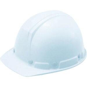 タニザワ エアライト搭載ヘルメット アメリカンタイプ 帽体色 ホワイト [179-JPZ-W1-J] 179JPZW1J 販売単位:1