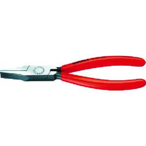 KNIPEX 2001-160 平ペンチ [2001-160] 2001160 販売単位:1