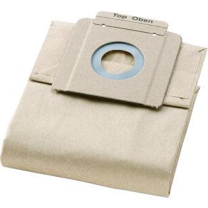 ケルヒャー バキュームクリーナー用ペーパーフィルターバッグ 10枚入 [69043330] 69043330 販売単位:1