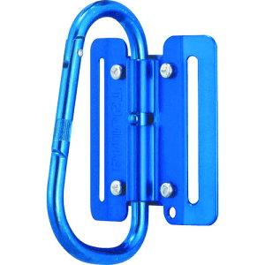 タジマ アラウンド・ザ・ウエスト 金属工具ホルダーA型/ブルー [AW-KHA-BU]  AWKHABU 販売単位:1