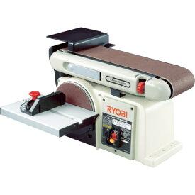 リョービ ベルトディスクサンダー [BDS-1010] BDS1010 販売単位:1 送料無料