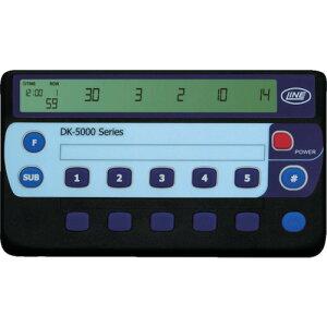 ライン精機 電子数取器 10連式 [DK-5010A] DK5010A 販売単位:1 送料無料