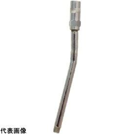エーゼット 標準曲げノズルチャッキング式170mm [G622] G622 販売単位:1