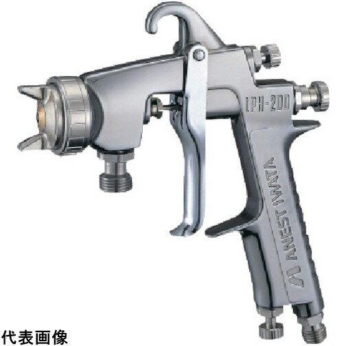アネスト岩田 自動車ライン塗装用大形圧送式低圧スプレーガン Φ1.2 [LPH-200-122H] LPH200122H 販売単位:1 送料無料