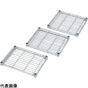 IRIS 546732 メタルラックミニ用棚板 400×400×33 [MTO-4040T] MTO4040T 販売単位:1