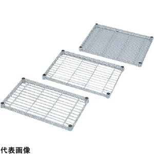 IRIS 546659 メタルラックミニ用棚板 450×250×33 [MTO-425T] MTO425T 販売単位:1