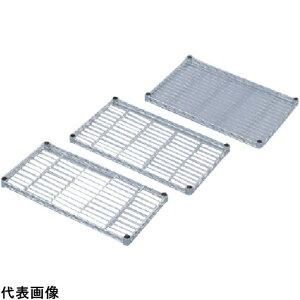 IRIS 546743 メタルラックミニ用棚板 600×400×33 [MTO-6040T] MTO6040T 販売単位:1