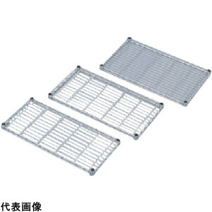 IRIS 546744 メタルラックミニ用棚板 650×300×33 [MTO-6530T] MTO6530T 販売単位:1