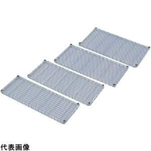 IRIS 539964 メタルラックミニ用棚板 800×450×33 [MTO-845T] MTO845T 販売単位:1
