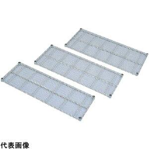 スチール製パイプ式棚用オプション IRIS 546758 メタルラックミニ用棚板 900×400×33 [MTO-9040T] MTO9040T 販売単位:1