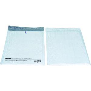 気泡緩衝材 TRUSCO トラスコ中山 クッション封筒 クラフト紙 235×280mm 10枚入パック [TCF-235] TCF235 販売単位:1
