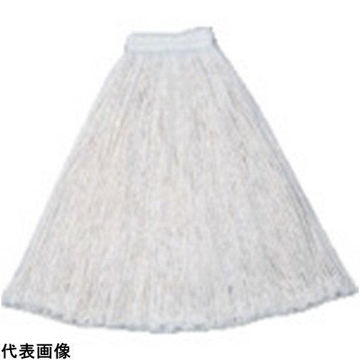 ラバーメイド エコノミー レーヨンモップ ホワイト [V41601] V41601 販売単位:1