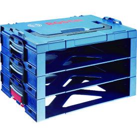 ボッシュ 引き出しラック3個セット [I-BOXX RACK3] IBOXXRACK3 販売単位:1 送料無料