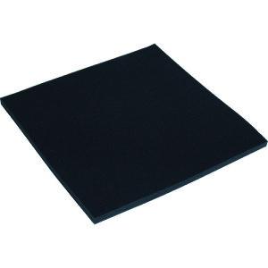 樹脂素材 TRUSCO トラスコ中山 ウレタンスポンジシート ソフト 20厚 500X500mm 下敷用 [TKS-2050] 販売単位:1