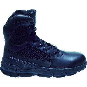 作業靴 安全靴 ブーツ 滑らない くつ タクティカルブーツ 革 大きいサイズ おしゃれ かっこいい 高級 Bates タクティカルブーツ CHARGE ブラック EW9 [E07168EW9] E07168EW9 販売単位:1 送料無料