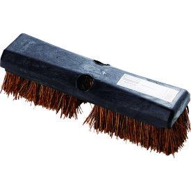 ラバーメイド デッキブラシ ヤシ繊維タイプ [RM9B34BN] RM9B34BN 販売単位:1