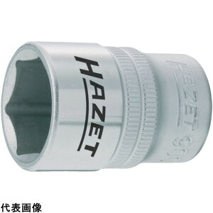 ソケット HAZET ソケットレンチ(6角タイプ・差込角12.7mm) 対辺寸法11mm [900-11] 販売単位:1