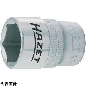 ソケット HAZET ソケットレンチ(6角タイプ・差込角12.7mm) 対辺寸法23mm [900-23] 販売単位:1