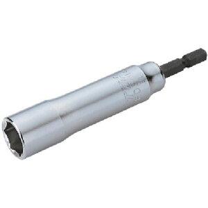 ソケットビット 電動工具用 TOP 電動ドリル用ソケット 17mm [EDS-17] 販売単位:1