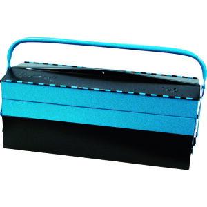 スチール製 工具箱 工具入れ 収納 整理 diy おすすめ 大工道具 ケース HAZET 3段式ツールボックス [190L] 販売単位:1 送料無料
