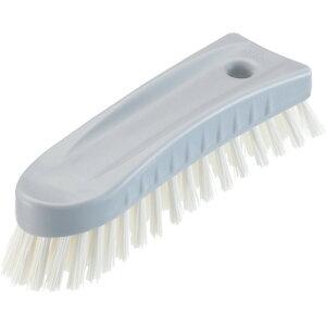 ハンドブラシ HACCP対応 コンドル HGハンドブラシH(ハードタイプ) 白 [CL613-000X-MB-W] 販売単位:1