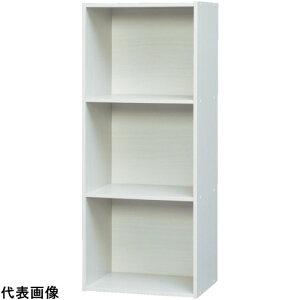 収納ボックス IRIS 264880 CBボックス CX-2F オフホワイト [CX-2F-OW] 販売単位:1