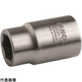 バーコ ステンレス製6角ソケット 差込角3/4インチ、サイズ41mm [SS224-41] SS22441 販売単位:1 送料無料