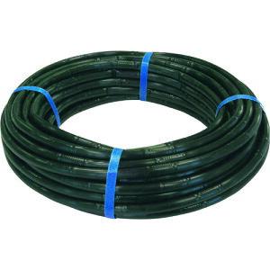 自動散水システム グローベン 16mmドリップチューブ150mmピッチ(25m巻) [C10PP150Y] C10PP150Y 販売単位:1 送料無料