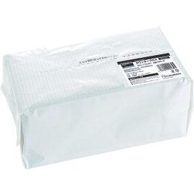 TRUSCO トラスコ中山 カウンタークロス 30x60cm ホワイト (100枚入) レーヨン100% [KKL-W] KKLW 販売単位:1