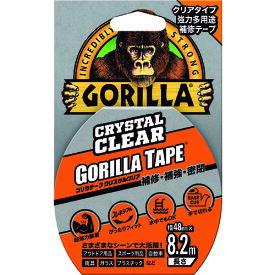KURE ゴリラテープ クリスタルクリア [NO1778] NO1778 販売単位:1