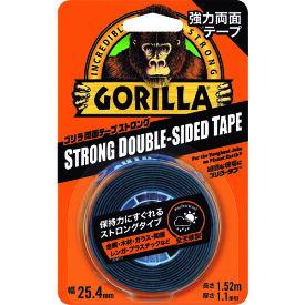 KURE ゴリラ両面テープ ストロング [NO1779] NO1779 販売単位:1