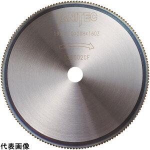 チップソー 多種材用 タニ レーザービームソーオーロラ [LBS-AURORA190X1.0X20HX160Z] 販売単位:1 送料無料