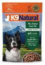 K9ナチュラル フリーズドライ ラム・フィースト 1.8kg (ケーナインナチュラル ドッグフード 生食 羊肉)
