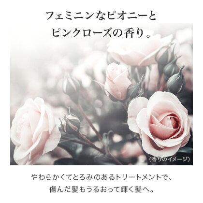 BeautyiDbyLUXラックス|ビューティーiDなめらか×サラサラ0-7-3シャンプートリートメントラックスセット【beauty20】