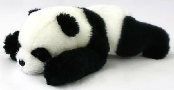 くたくたパンダ M サイズ:34cm