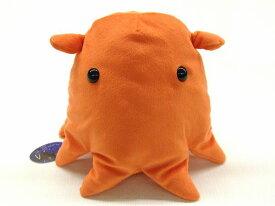 深海魚シリーズ メンダコM サイズ:25cm