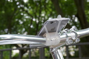 Finn自転車用スマートフォンマウント