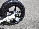 バランスバイク スタンド キックバイク 12インチ